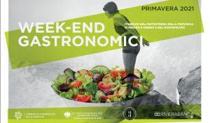 Un 2 giugno all'insegna del gusto con i Weekend gastronomici di Confcommercio Pesaro e Urbino