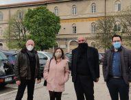 Caserma Paolini: il Comune di Fano ha avviato l'iter per entrarne in possesso