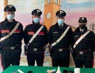 Mondolfo e Trecastelli, stroncata la rete dello spaccio: 4 arresti