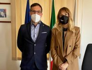 Luca Serfilippi è il nuovo commissario della Lega Giovani Marche