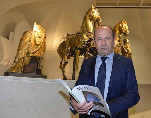 Da lunedì riaprono i musei di Fossombrone, Mondavio e Pergola
