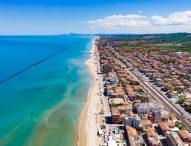 Nuovo Piano spiaggia di Marotta, prima approvazione