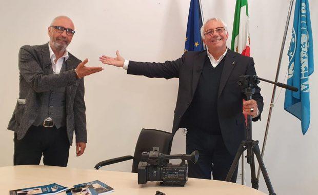 Al via MArCHESTORIE Show: il primo appuntamento il 29 luglio alle 21 ad Ascoli Piceno