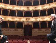 Guarda Chi C'è, protagonisti il teatro e la cultura con Gilberto Santini
