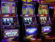 Come funziona una slot machine?