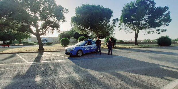 Aggressione alla Rocca di Fano, ordinanza di custodia cautelare per tre componenti del branco