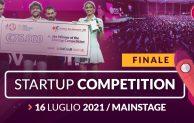 Il web marketing festival presenta le finaliste della startup competition e il programma formativo del WMF2021