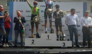 Bike Therapy, Mazzorana conquista il tricolore e Rocchetti il secondo posto a Cortina. Sabato cicloturistica a Pergola