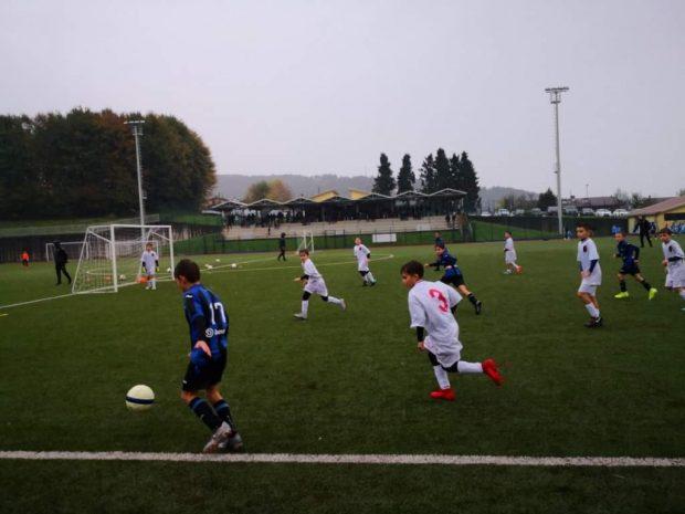 L'Academy MarottaMondolfo non si ferma: collaborazione con US San Costanzo nel settore giovanile