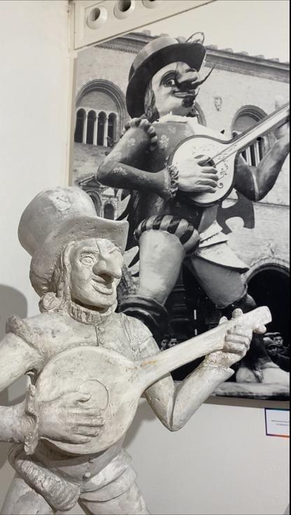 """Fano, la mostra """"El Vulòn: dal pupo alla maschera"""" si potrà visitare fino al 25 luglio"""