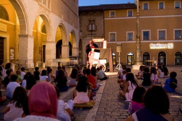 Fano, nei Giovedì sotto le stelle appuntamento col cartone animato 'Leo Da Vinci'
