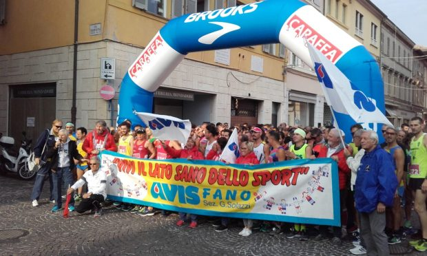"""Fano: sport, torna il Trofeo """"Lamberto Tonelli"""""""