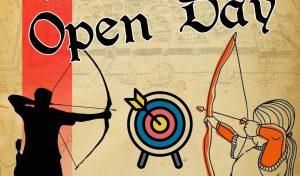 Tiro con l'arco, domenica 26 settembre l'Open day degli Arcieri storici del Liocorno di Fano