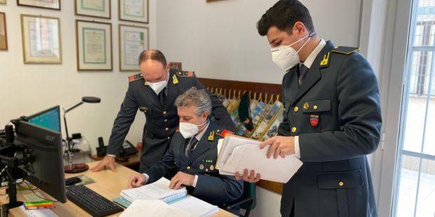 Fano, sequestro preventivo a evasore fiscale per 450mila euro