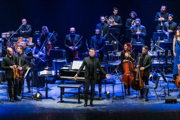 Sipario Arte a Teatro, sabato 2 ottobre a Fano un concerto omaggio a Morricone