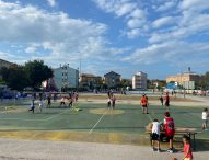 Villaggio dello Sport Kids Csi: un successo per oltre 400 ragazzi a Pesaro