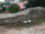Lega Fano denuncia il degrado in centro storico