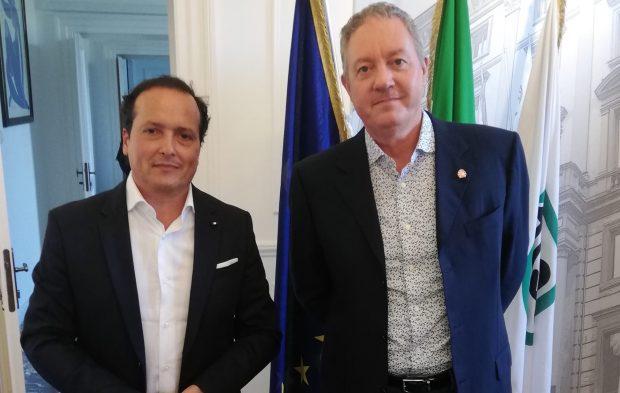 Udc Pesaro Urbino Comparto Sicurezza presente al primo tavolo regionale sul tema