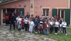 Fano, Consiglio delle Bambine e dei Bambini torna a riunirsi in presenza
