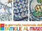 Fano celebra la Giornata nazionale delle Famiglie al Museo all'insegna dei 'Piattelletti'